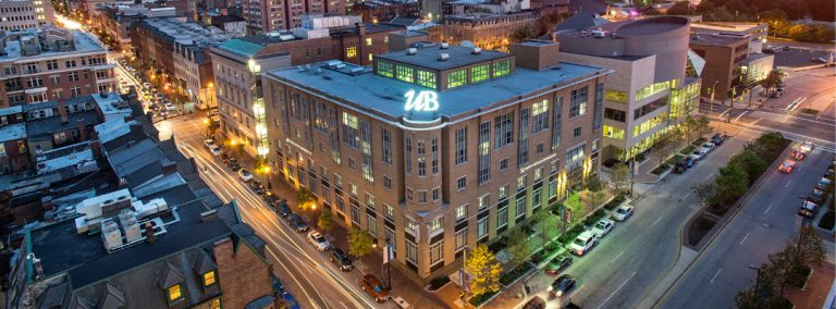 University of Baltimore Merrick School of Business Ratcliffe Entrepreneurship Program