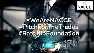 NACCE 2019 Pitch Winners Video