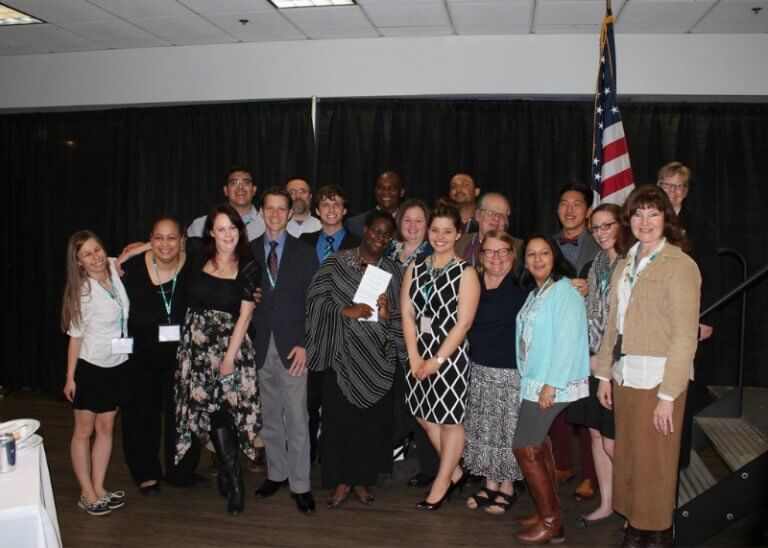 AACC Ratcliffe Foundation Scholars