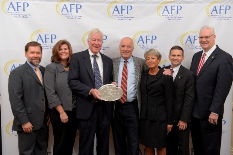 AFP Award pic