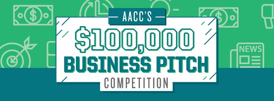 AACC ESI Ratcliffe Business Pitch Logo