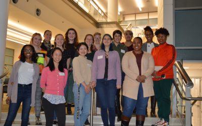 IMET Ratcliffe Environmental Entrepreneur Fellows (REEF) Program