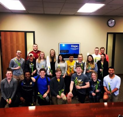 Ratcliffe Student-Athlete Fellows Colloquium