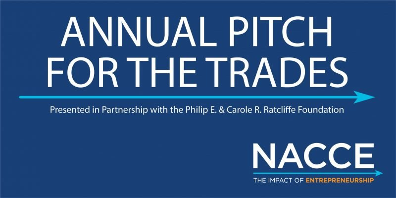 NACCE Pitch for the Trades